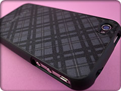 Speck Fitted for iPhone 4