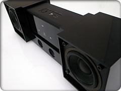 Bluetoothスピーカー Formyself FMS2009005