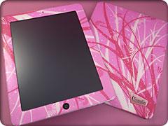 着せ替えプロテクターGizmobies for iPad