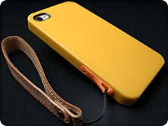 SwitchEasy Lanyard for iPhone 4S/4