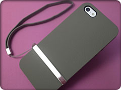 SwitchEasy LANYARD for iPhone 5