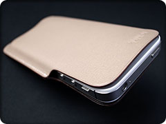 Lim Phone Sleeve for iPhone 4/4S