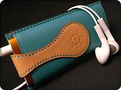 muichiga iPod nanoケース