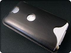 muichiga iPod touchケース