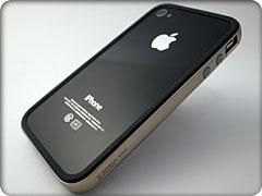 SGP iPhone 4ケース ネオ・ハイブリッドEX2