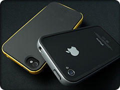 SGP Neo Hybrid EX for iPhone 4