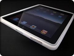 RT-PA1C1(Apple iPad用シリコンジャケット)