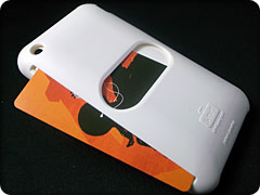 SmrtCase Glide for iPhone 3G/3GS