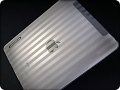 TUNEWEAR SOFTSHELL for iPad