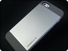 SPIGEN SGP iPhone 5 ケース スリム アーマー