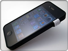 ThinEdge frame case for iPhone 4 Bumper