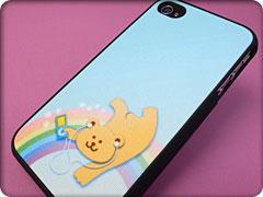 ZazzleカスタムiPhoneケース
