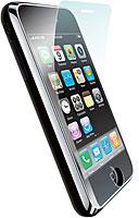 アンチグレアフィルムセット for iPhone 3G