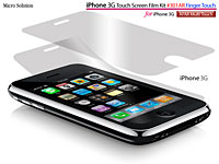 iPhone 3G Touch Screen Film Kit #301AFAR Finger Touch for iPhone 3G
