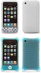 Fruitshop iPhone 3Gケース