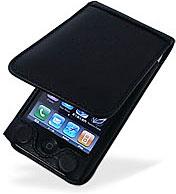 iel Frama レザーケース for iPhone 3G