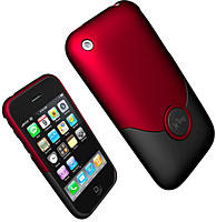 iPhone 3G Soft Touch