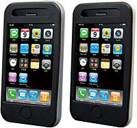 Silicon Case for iPhone(PIP-SC2)