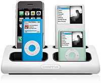 Griffin Technology PowerDock 4 J