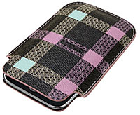 iPhone 3Gレザーポーチシリーズ