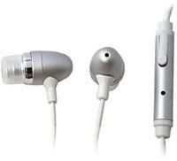 プロケーブル ヘッドセット for iPhone 3G