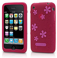 Agent 18 FlowerVest for iPhone 3G