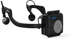 Waterproof Headset for iPod shuffle (2nd)