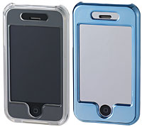 Hard Case for iPhone 3G