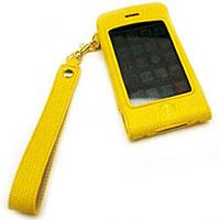 LZD/リザードiPhoneスリムポーチケース