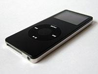 第1世代iPod nano
