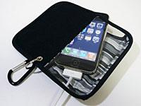 tocca iPhone