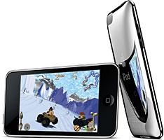 第2世代iPod touch