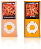 iPod nano用