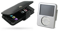 iPod touch/nanoケース