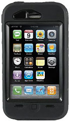 iPhone 3G Defender
