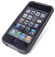 クリアケース with マジックグラス for iPhone 3G