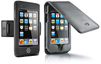 Action Jacket for iPod touch 2G/HipCase for iPod touch 2G