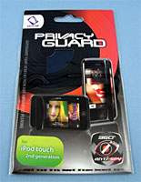 ScreenGuard for Apple iPod touch 2nd