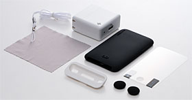 Starter Pack for iPod touch(2nd)