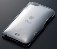 Crystal Shell for iPod touch(2nd)