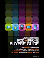 2009 iPod + iPhone Buyers' Guide