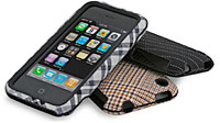 Speck Fitted Case for iPhone 3G