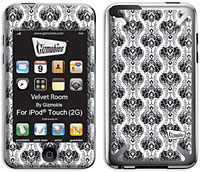Gizmobies 第2世代iPod touch
