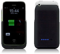 Juice Pack for iPhone 3G