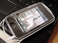 Touch case 2