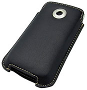 Covertec Luxury Leather Pouch Case for iPhone 3G