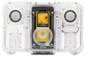 AquaTune用 第4世代iPod nanoアダプタ