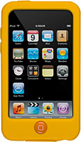 SwitchEasy Colors for iPod touch 2G