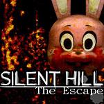 SILENT HILL The Escape (JP)