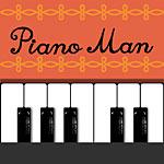 Piano Man 懐かしのアニメソング